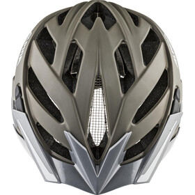 Alpina Panoma 2.0 City Casque, sepia-darksilver reflective
